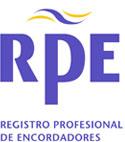 Registro Profesional de Encordadores